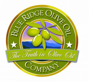 Blue Ridge Olive Oil