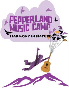 Pepper Music Camp
